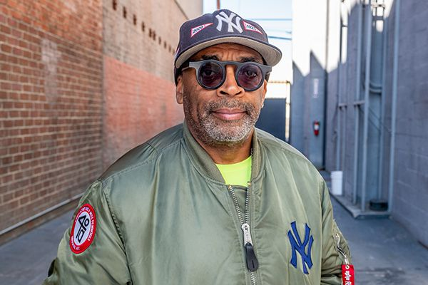 Spike Lee to rule over the Cannes competition