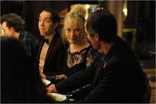 Lindsay Duncan as Meg in Le Week-End