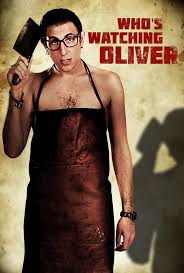 Who's Watching Oliver? poster