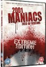 2001 Maniacs: Field Of Screams packshot