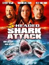 3-Headed Shark Attack packshot
