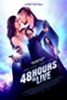 48 Hours To Live packshot