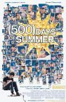 (500) Days Of Summer packshot