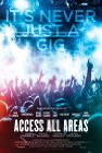 Access All Areas packshot