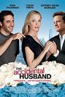 The Accidental Husband packshot