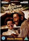 The African Queen packshot