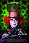 Alice In Wonderland packshot
