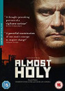 Packshot of Almost Holy on DVD