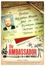 The Ambassador packshot