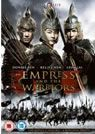 An Empress And The Warriors poster