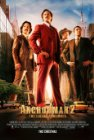 Anchorman 2: The Legend Continues packshot