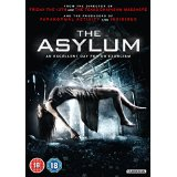 The Asylum packshot