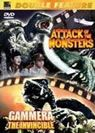 Attack Of The Monsters packshot