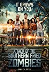 Attack Of The Southern Fried Zombies packshot