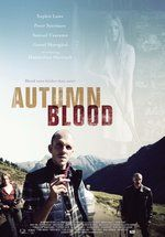 Autumn Blood packshot