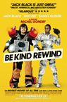 Be Kind Rewind packshot