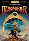 The Beastmaster packshot