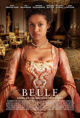 Belle packshot