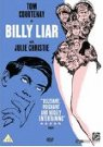 Packshot of Billy Liar on DVD