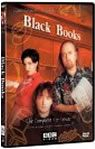 Black Books: The Complete 1st Series packshot