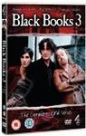 Black Books: The Complete Third Series packshot