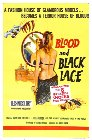 Blood And Black Lace packshot