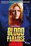 Blood Paradise packshot