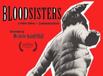 Bloodsisters: Leather, Dykes And Sadomasochism packshot