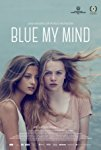 Blue My Mind packshot