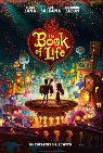 The Book Of Life packshot