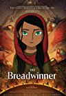 The Breadwinner packshot