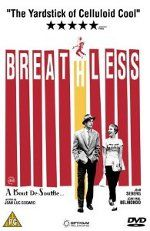 Breathless packshot