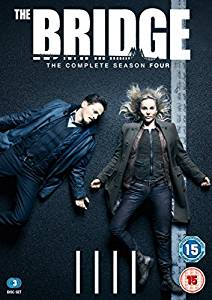 The Bridge: Season 4 packshot