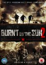 Burnt By The Sun 2: Exodus And Citadel packshot