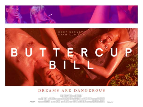 Buttercup Bill packshot