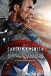 Captain America: The First Avenger packshot