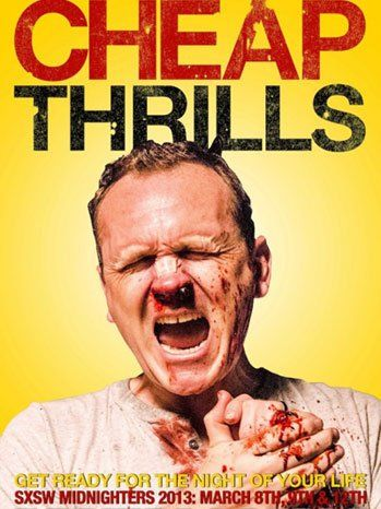 Cheap Thrills packshot