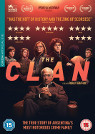Packshot of The Clan on DVD