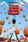 Cloudy With A Chance Of Meatballs packshot