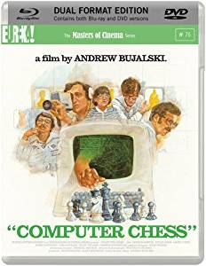 Computer Chess packshot