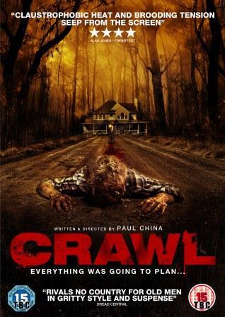 Georgina haig crawl - 2 4