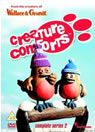 Creature Comforts: Complete Series 2 packshot