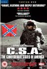 CSA: The Confederate States Of America packshot