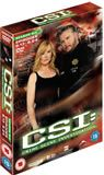 CSI: 6.2 packshot
