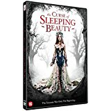 Packshot of The Curse Of Sleeping Beauty on DVD