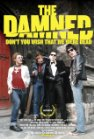 The Damned: Don't You Wish That We Were Dead packshot