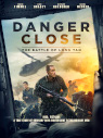 Packshot of Danger Close on DVD