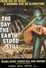 The Day The Earth Stood Still packshot