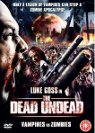 The Dead Undead packshot