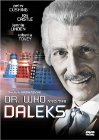 Doctor Who And The Daleks packshot
